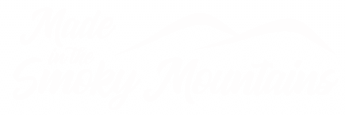 Made in the Smoky Mountains logo
